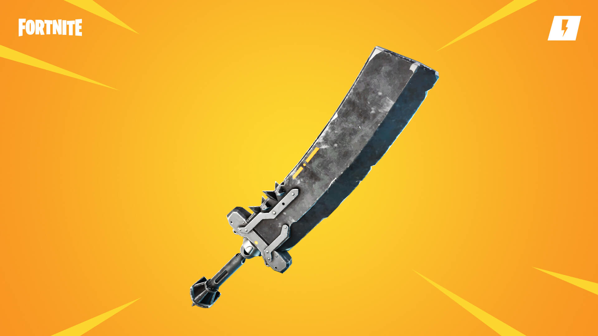 Fortnite Save The World Black Blade