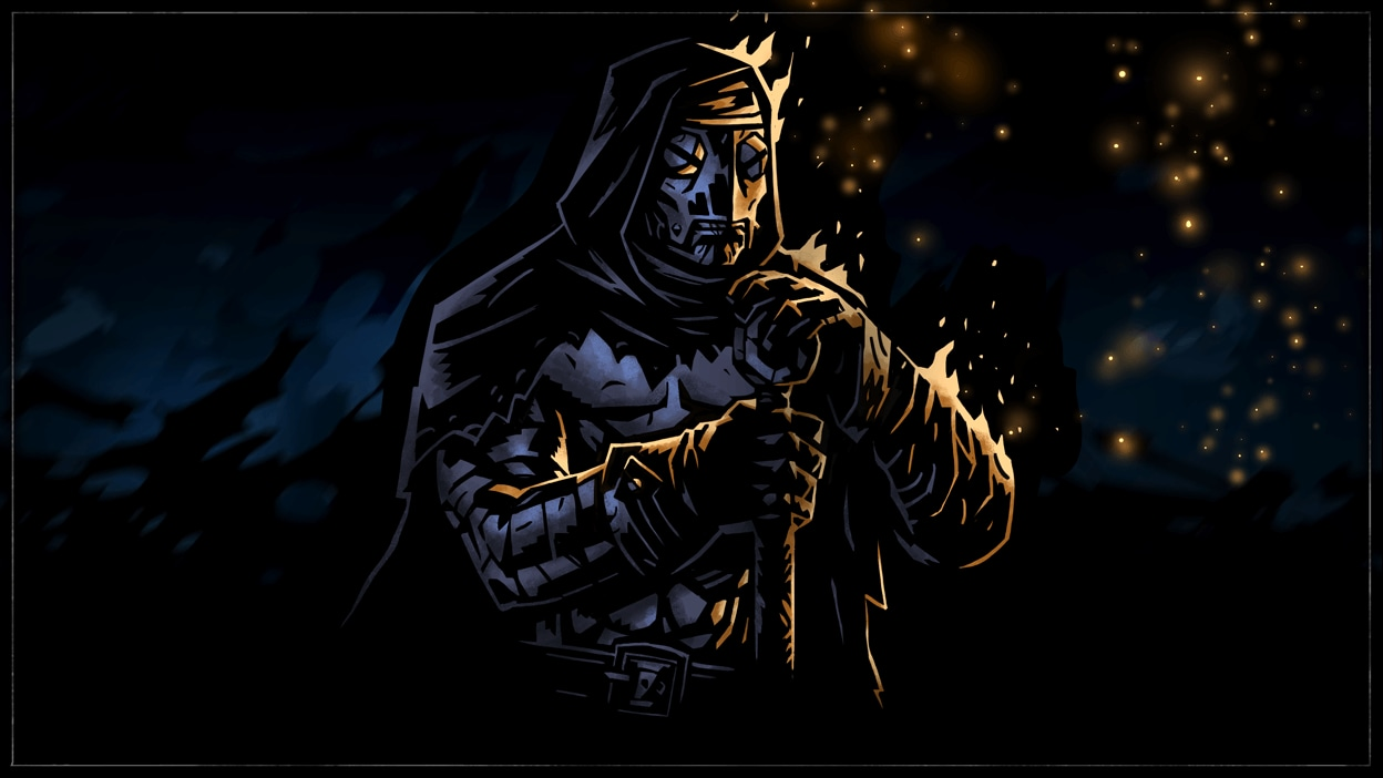 Wishlist Darkest Dungeon II on Epic Games Store