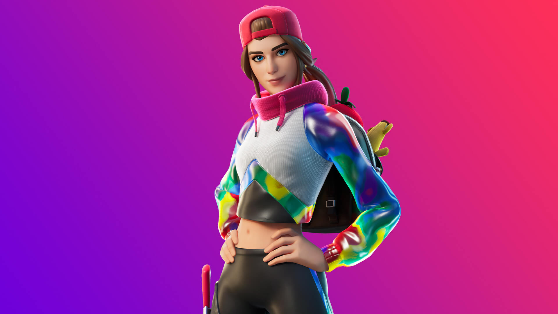 Loserfruit Joins The Fortnite Icon Series