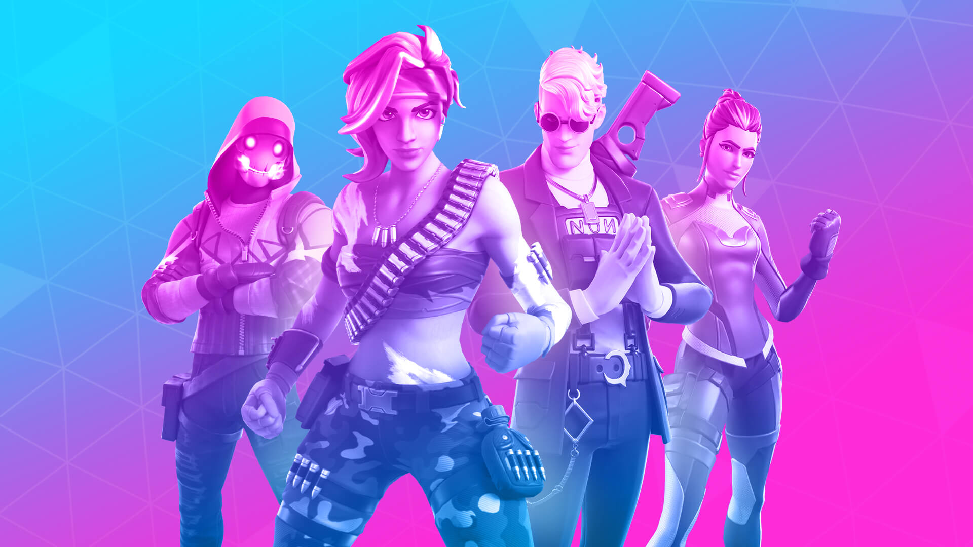 Fortnite Competitive Updates Chapter 2 Season 3