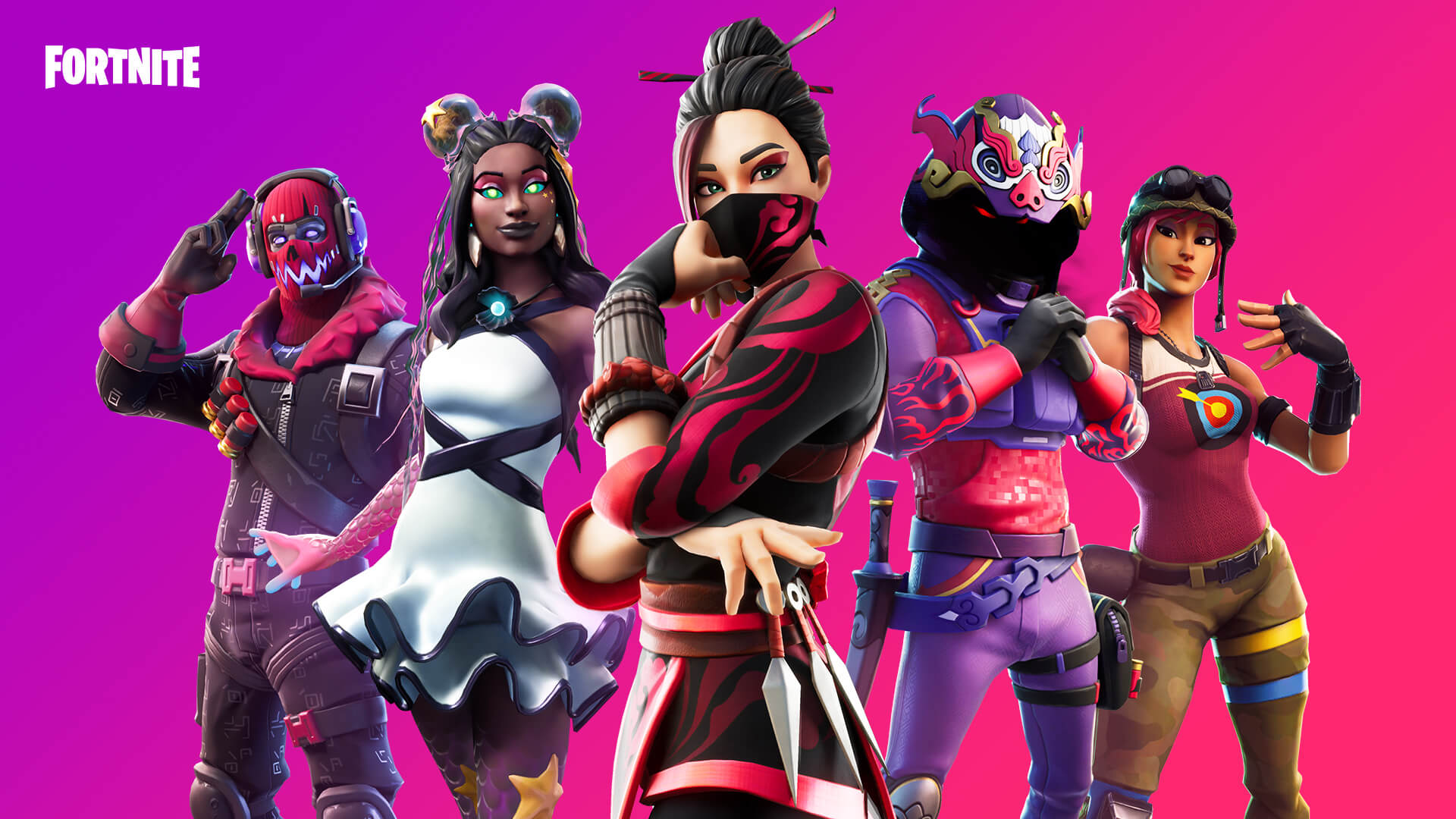 The Best Fortnite Creative Map Codes For August 2020