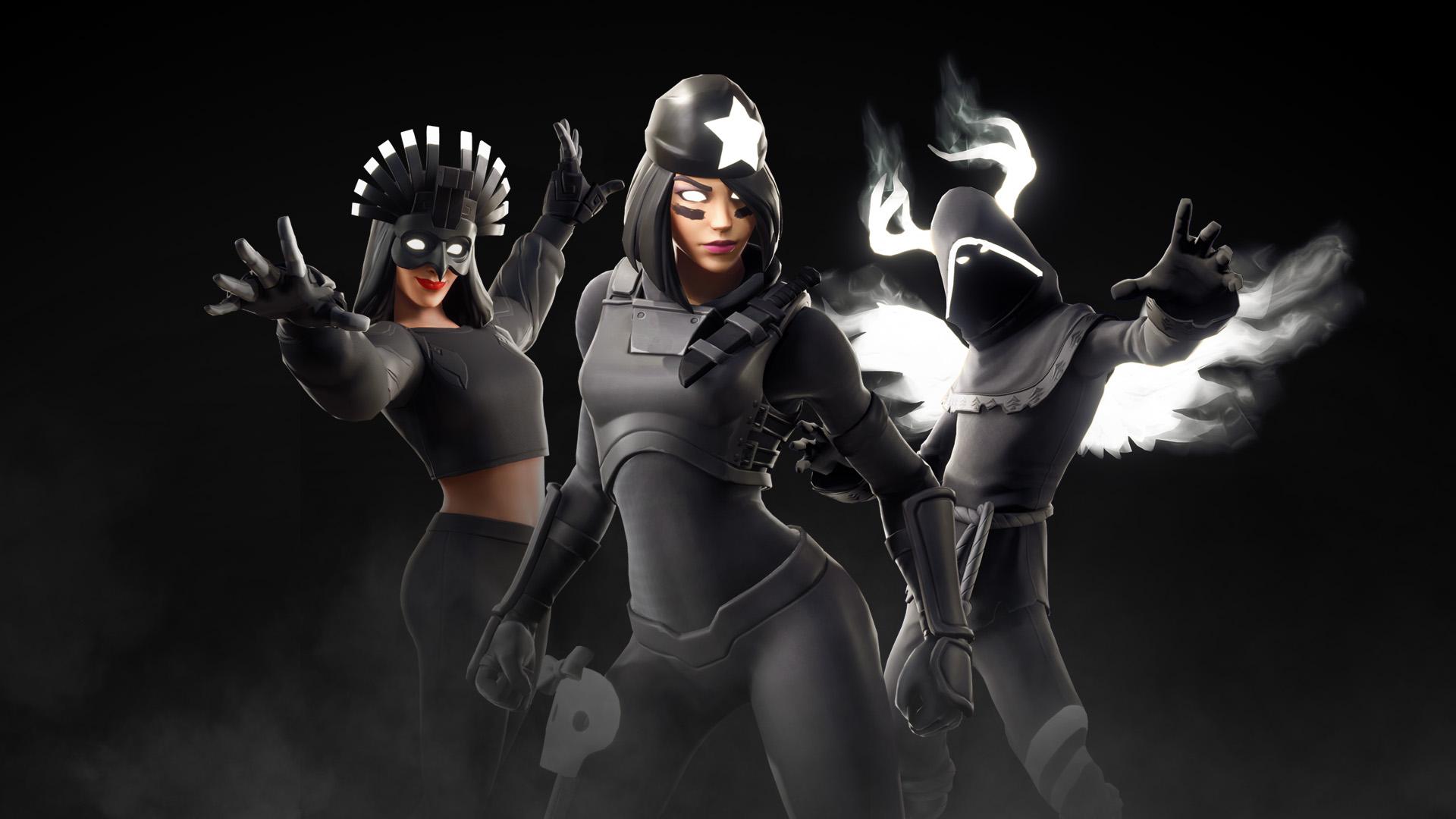 Shadows Rising Pack icon