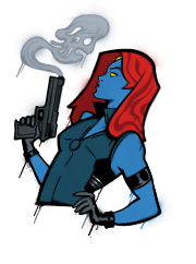 Spray: Mystique autentica