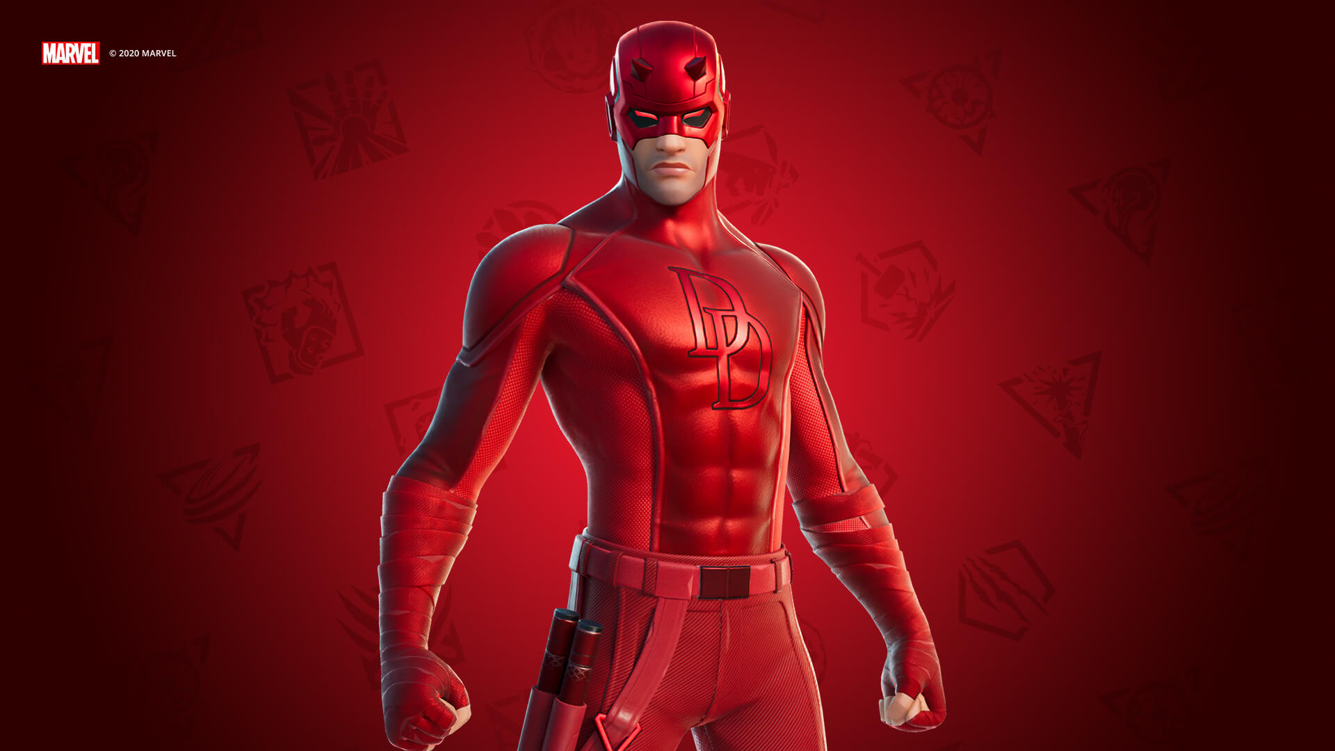 Don the Daredevil Outfit First: Marvel Knockout Super Series Starts October 14!