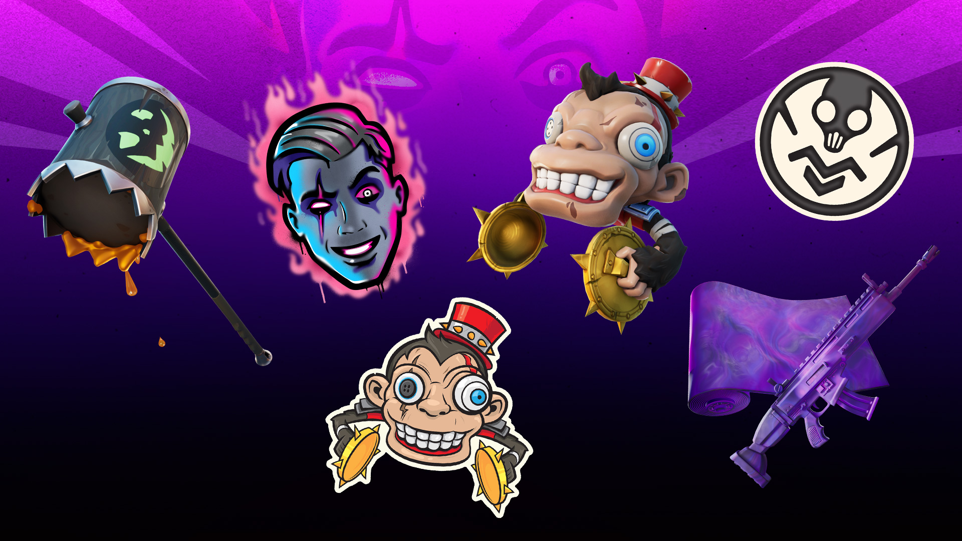 Fortnitemares icon