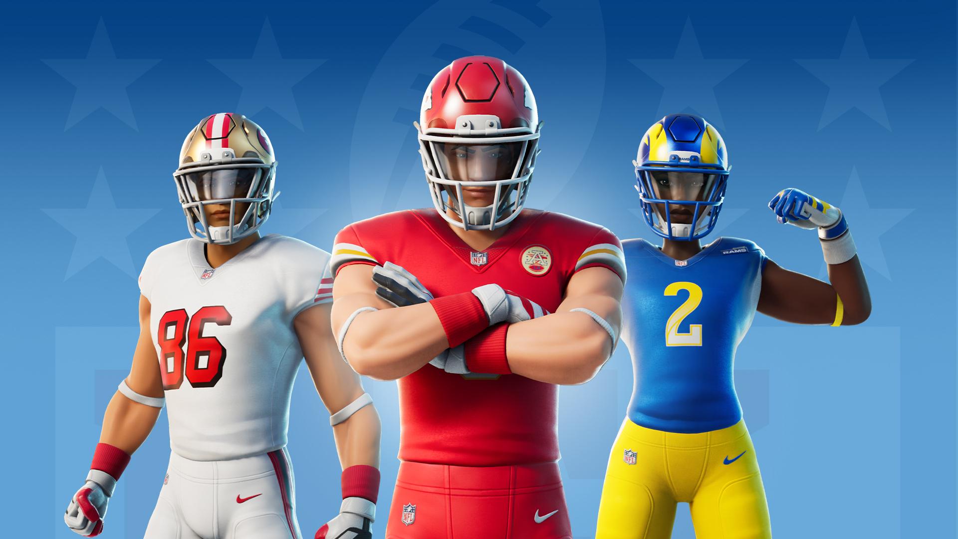 2020 NFL Gridiron Gang icon