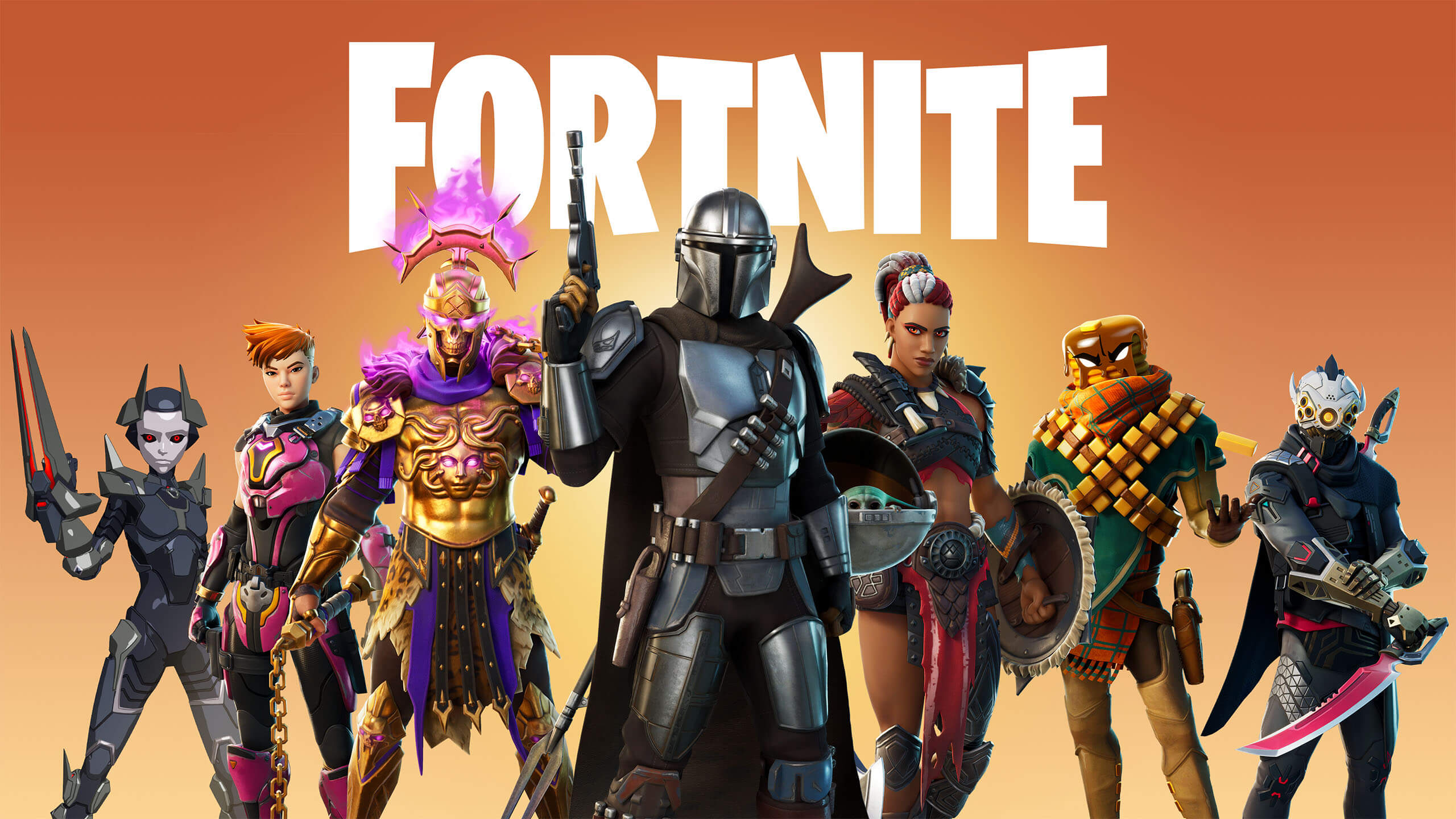 Fortnite Images / For status updates and service issues check out @fortnitestatus.