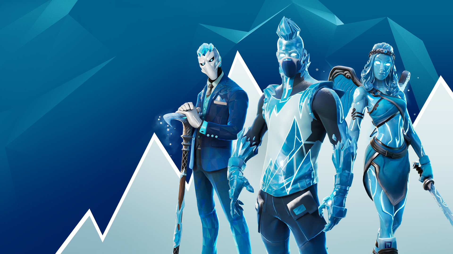 Frost Legends Pack icon