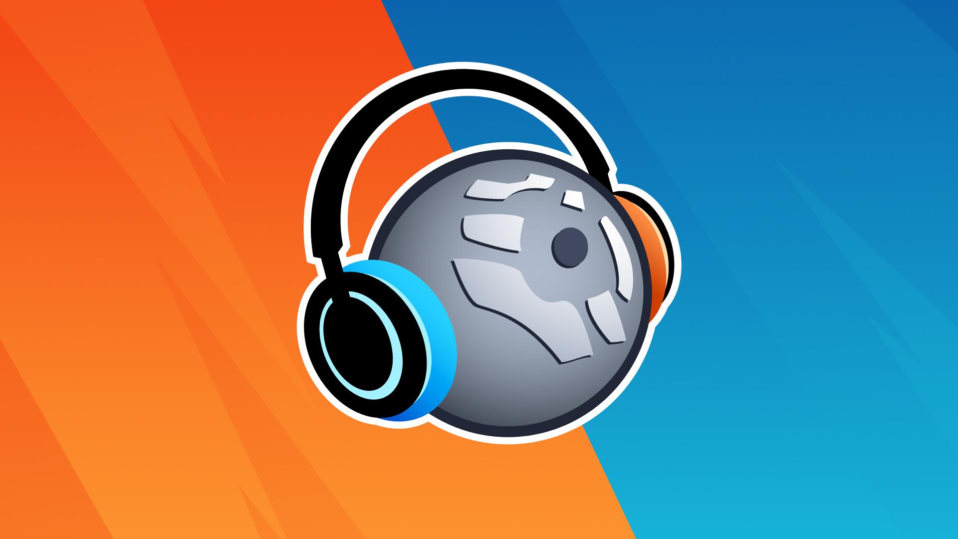 Rocket League Radio icon