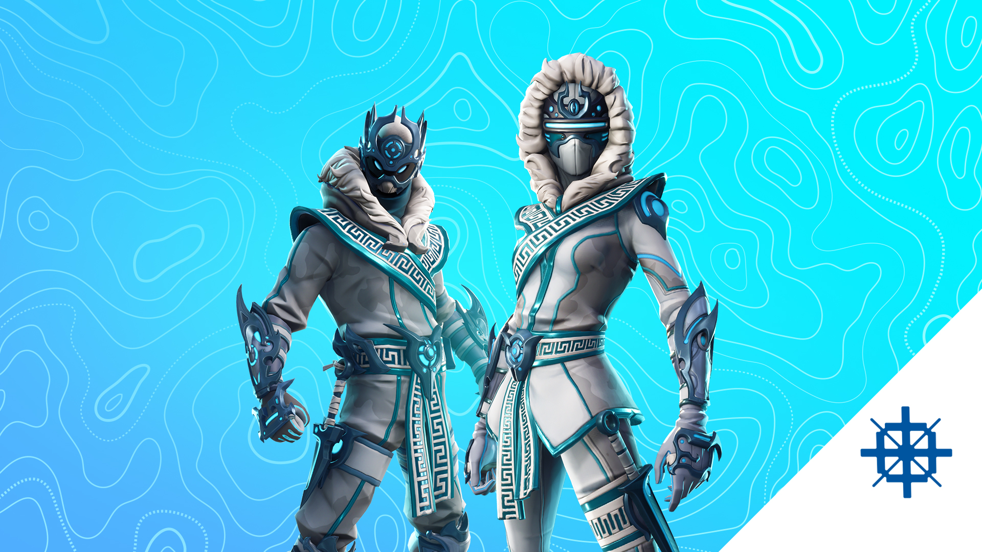 Snow Clan Set icon