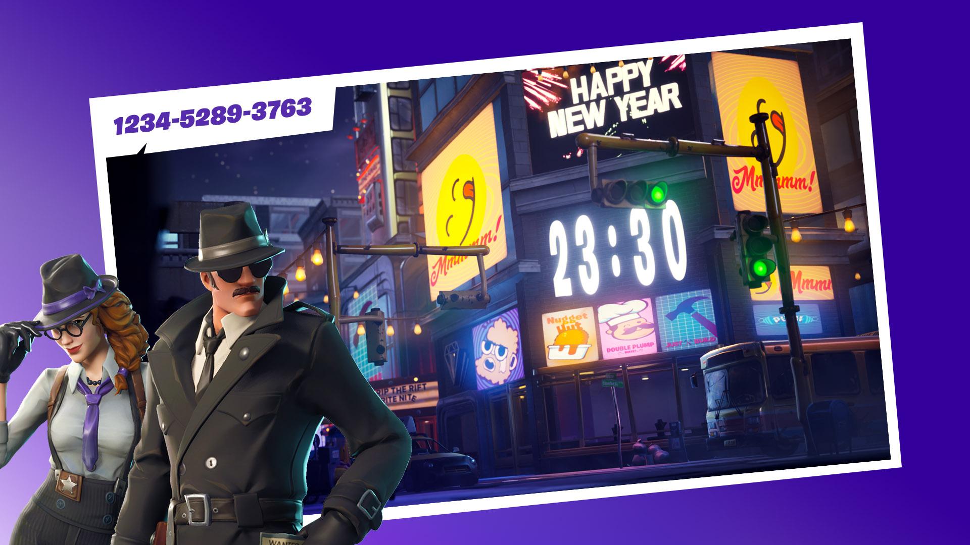 Spy Within: Midnight City icon