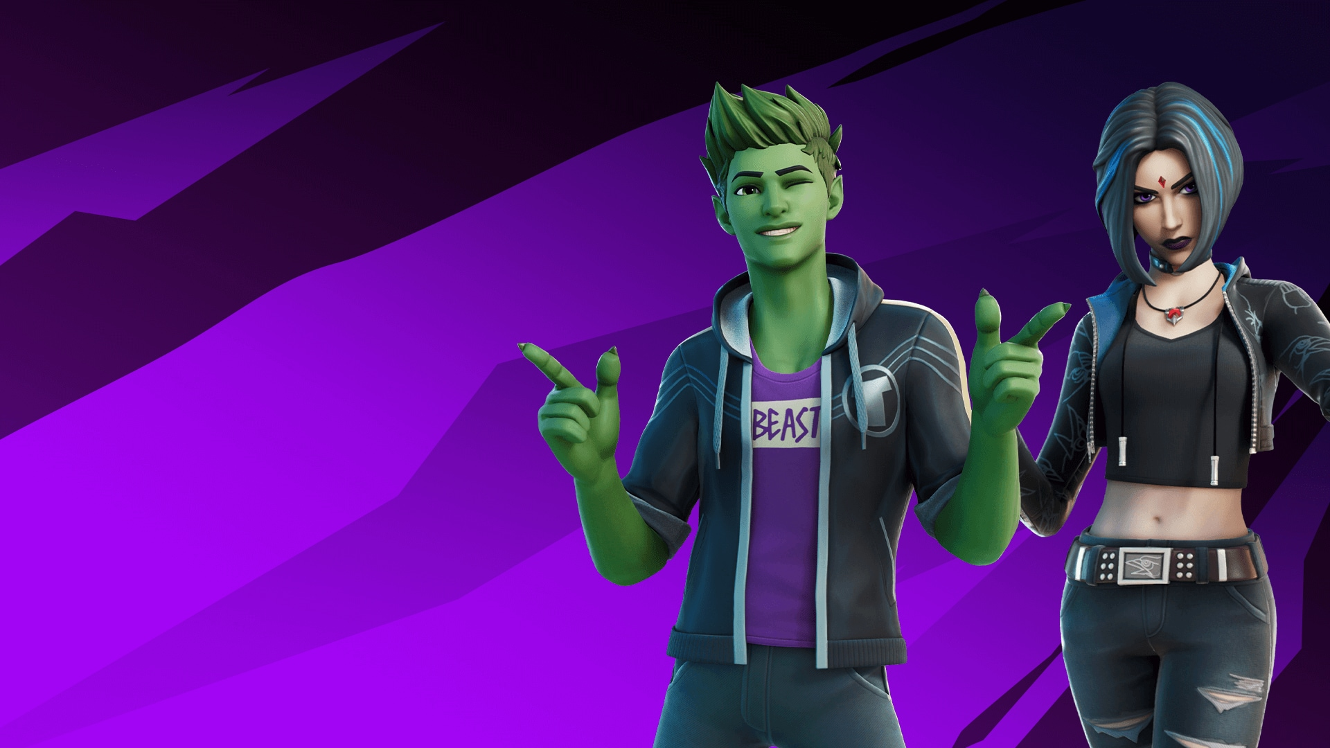 Play Fortnite for free on Epic Games Store