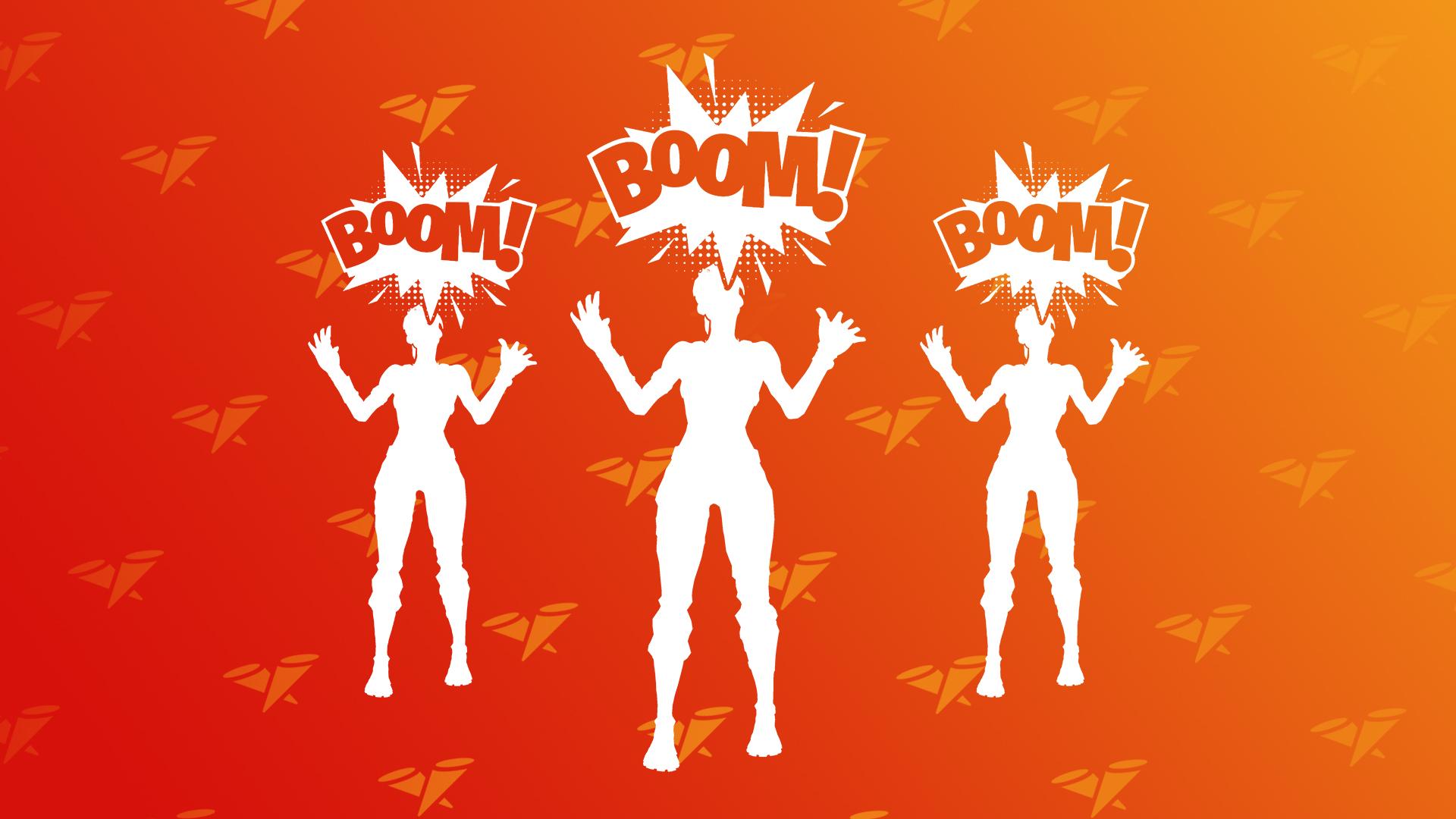 Bim Bam Boom icon