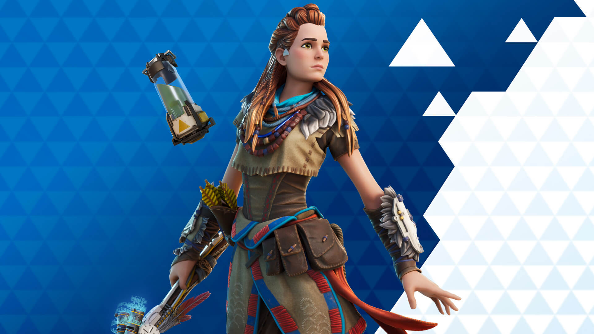 Fortnite Not Rendering Ps4 Aloy Cup Only On Ps4 Ps5 Official Rules