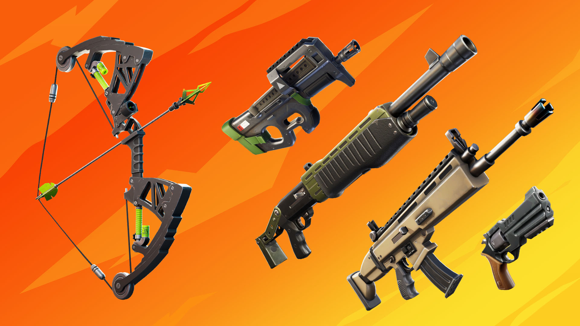 Classic Weapons icon