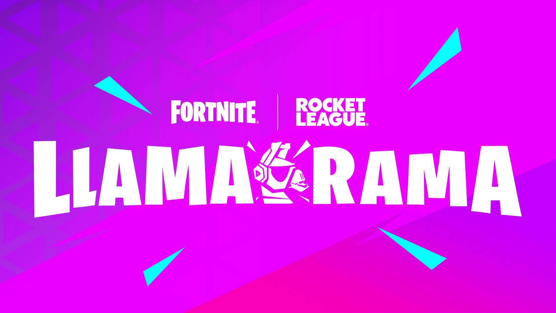 Llama-Rama is Back icon