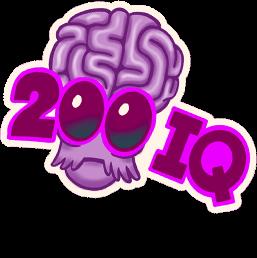 """""""지능형 뇌"""" 이모트"""
