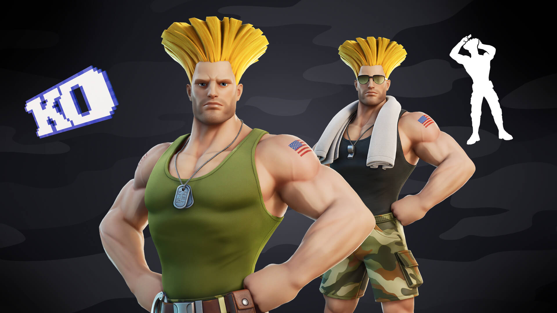 17BR Cammy Guile NewsImage Guile