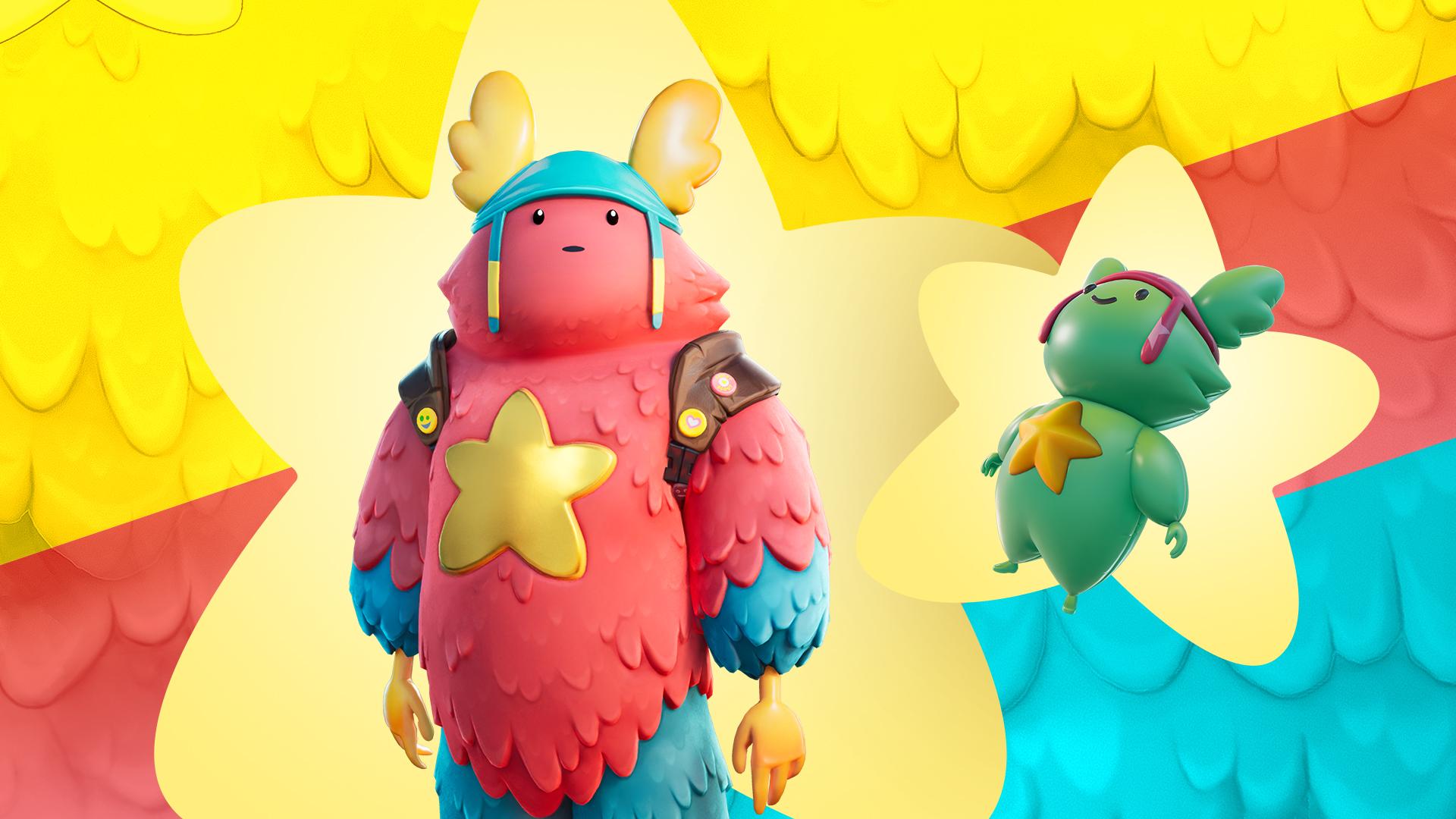 Guffie Stuffie icon