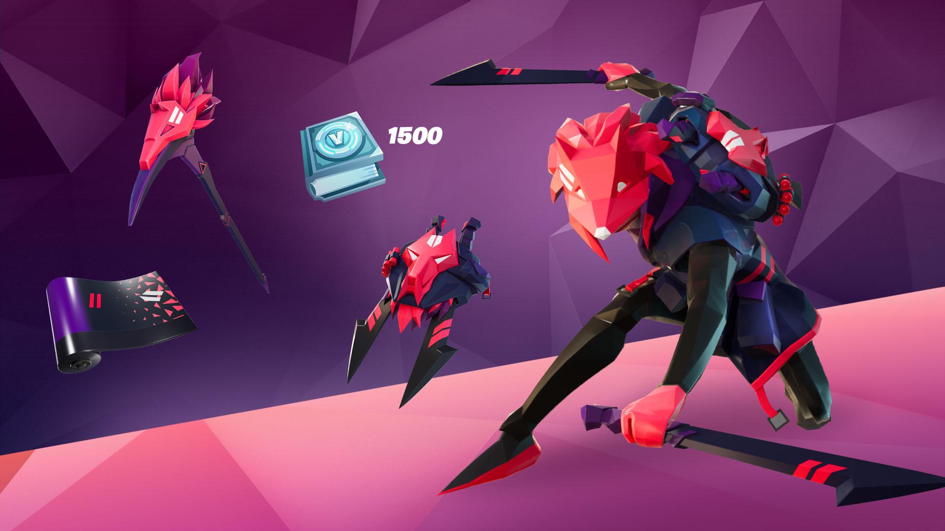 Vox Hunter Pack icon