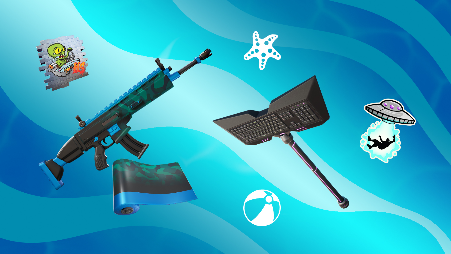 Creative Island Games icon