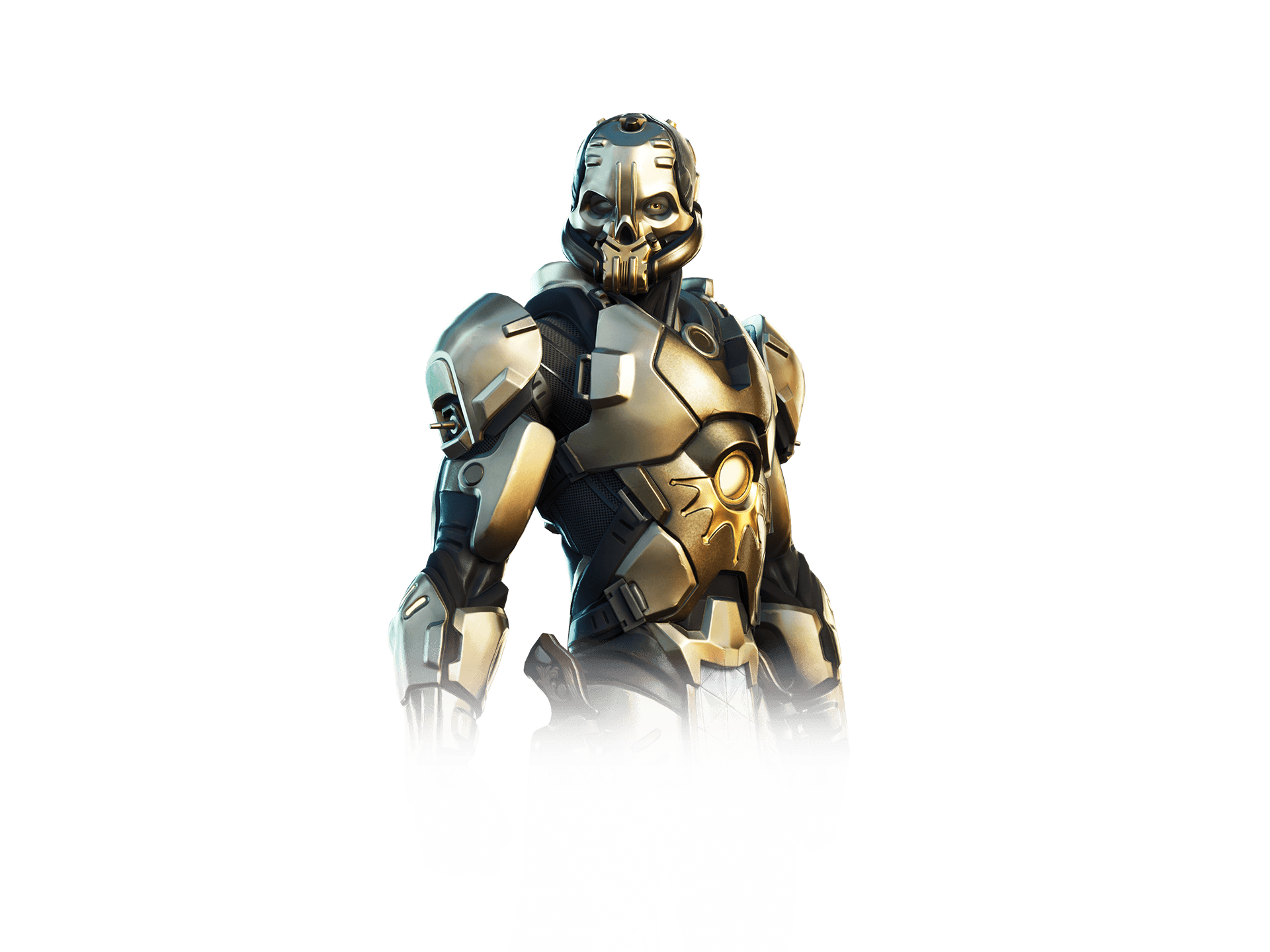 Midas Rex outfit (with an additional style!)