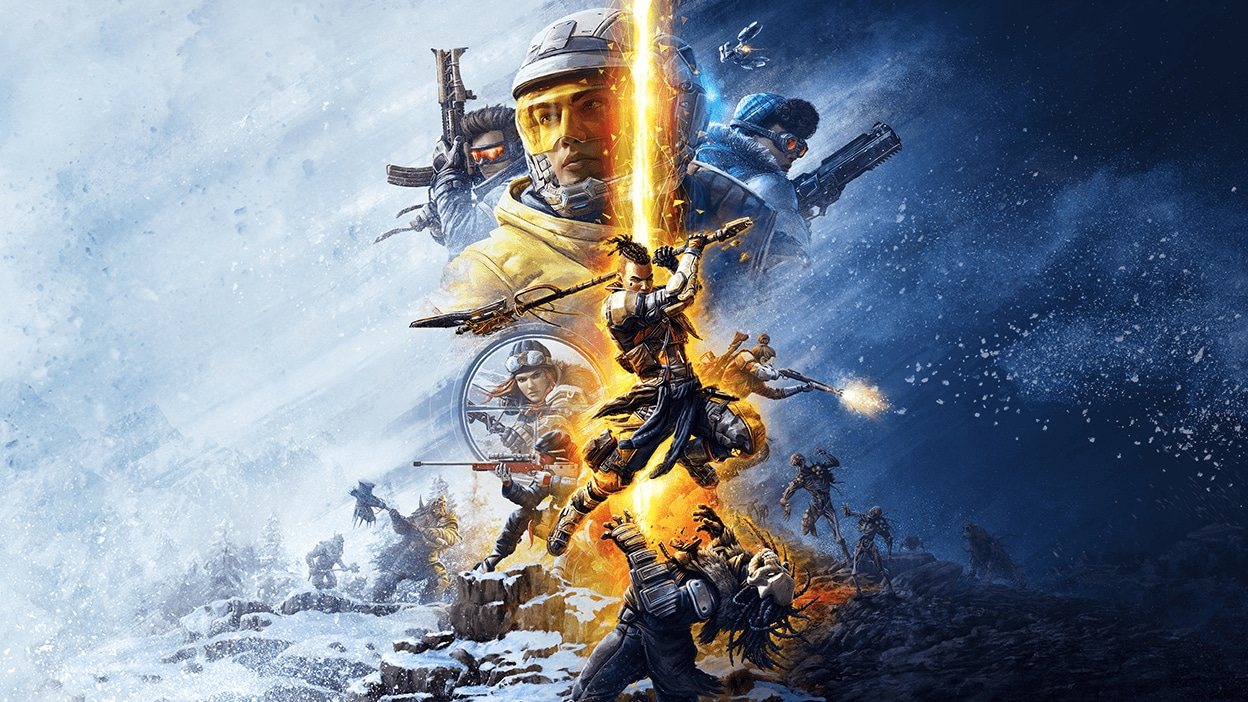 Get Scavengers Early Access on Epic Games Store