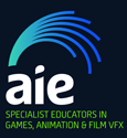 The Academy of Interactive Entertainment