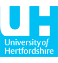 University of Hertfordshire  School of Creative Arts