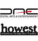 Howest University College Digital Arts and Entertainment