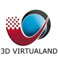 3D Virtualand