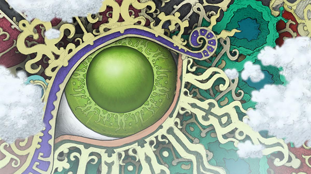 Experience the Elegant Evolution of the Puzzle Genre in 'Gorogoa'