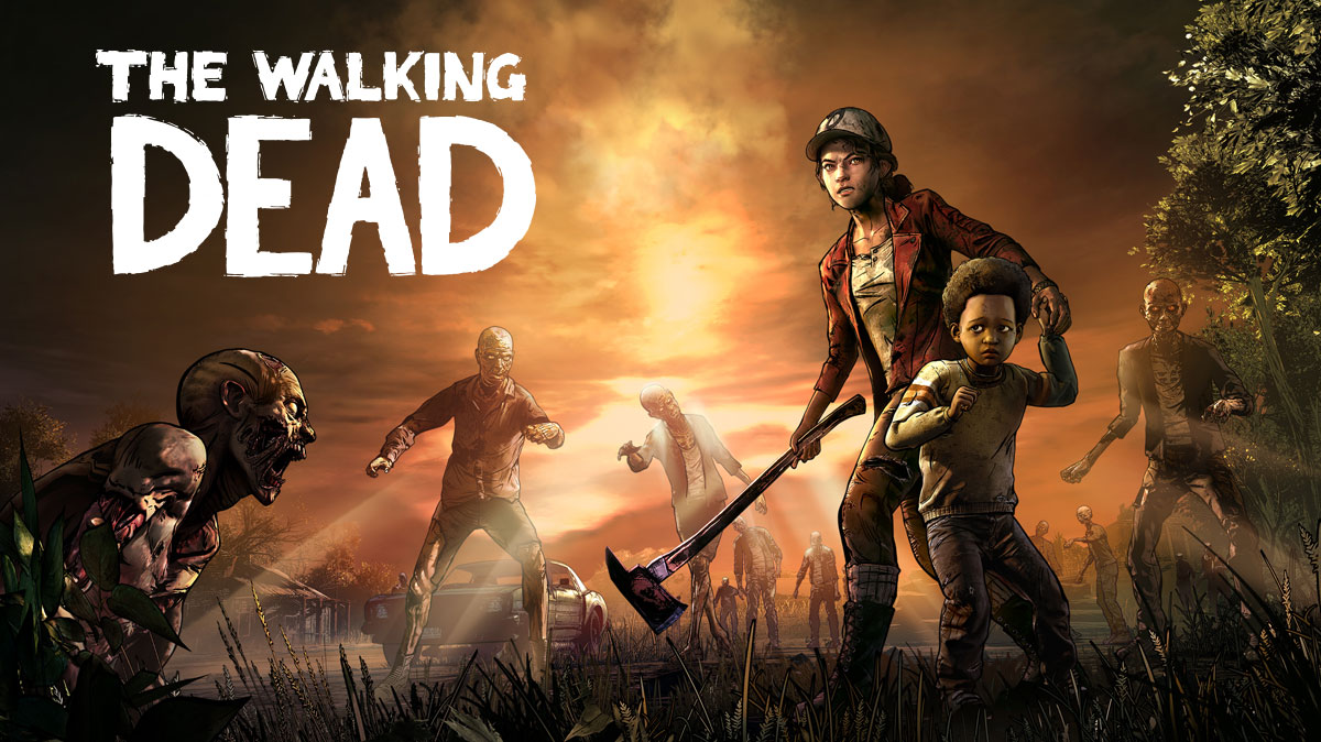 The Walking Dead: The Final Season is Back and Available Now at the Epic Games Store