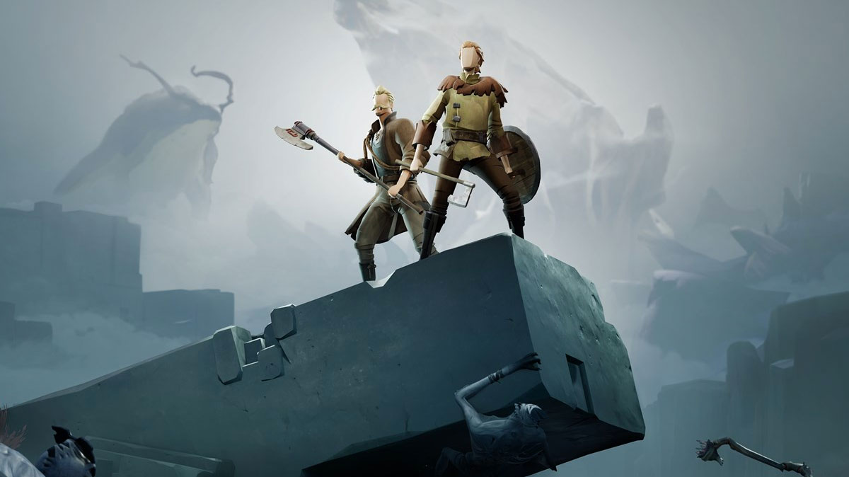 Fight Together In 'Ashen' by A44 Games