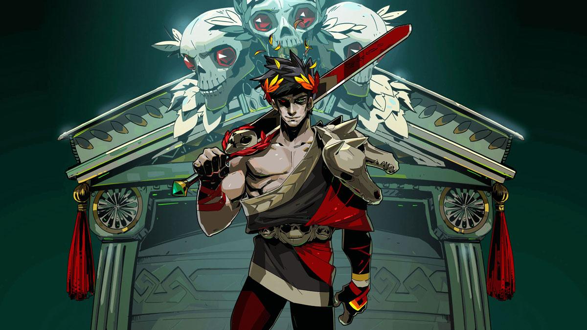 Kämpf dich aus der Hölle in Hades von Supergiant Games