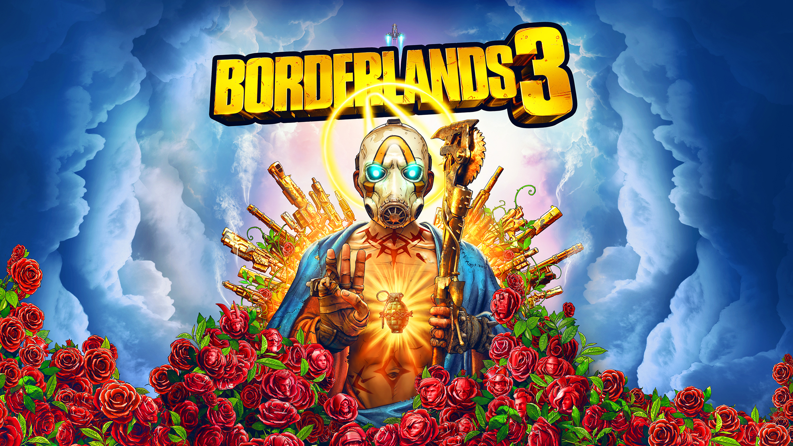 'Borderlands 3' Is Coming To The Epic Games Store