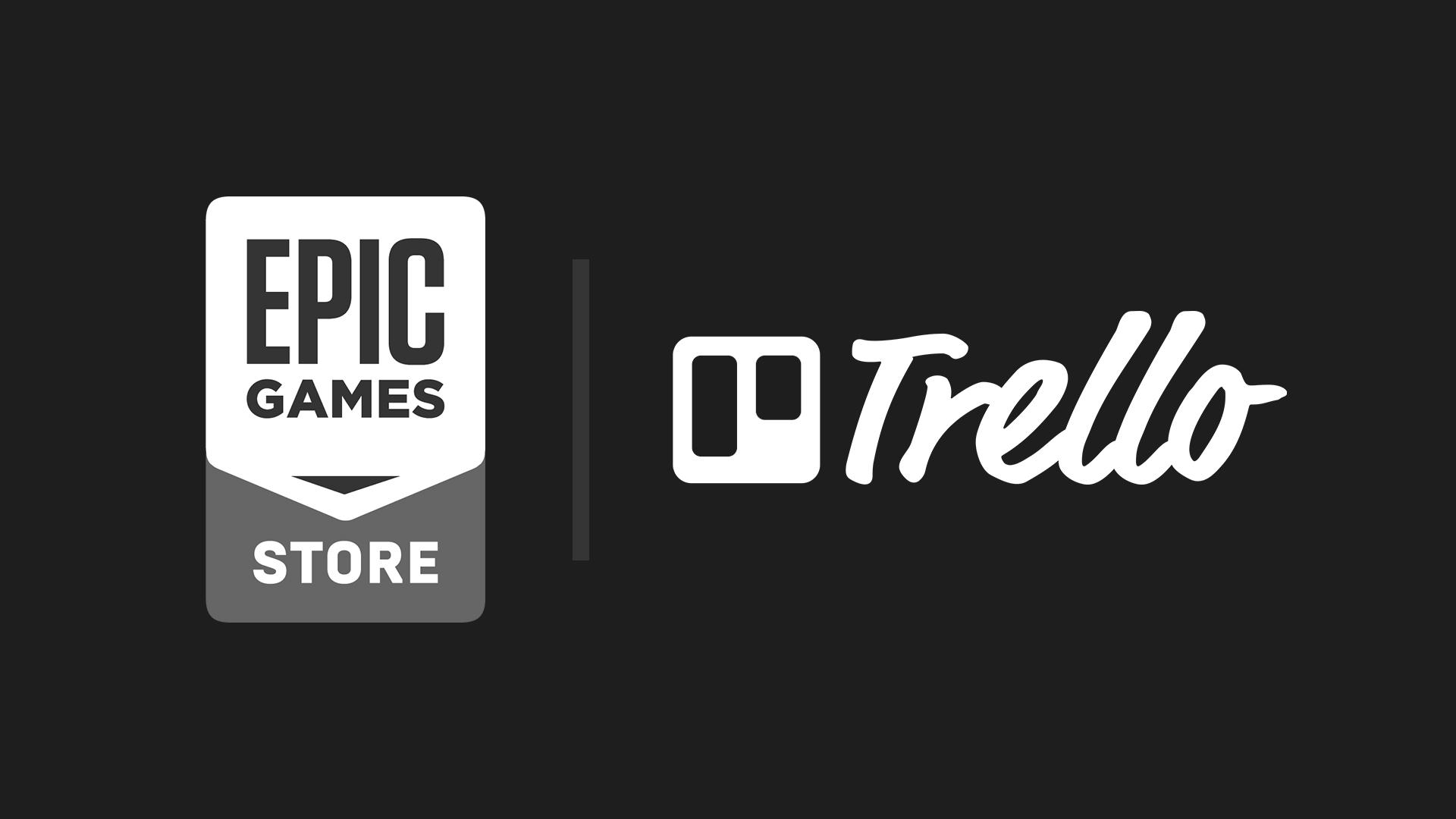 Szczegółowy plan dla sklepu Epic Games jest już na Trello