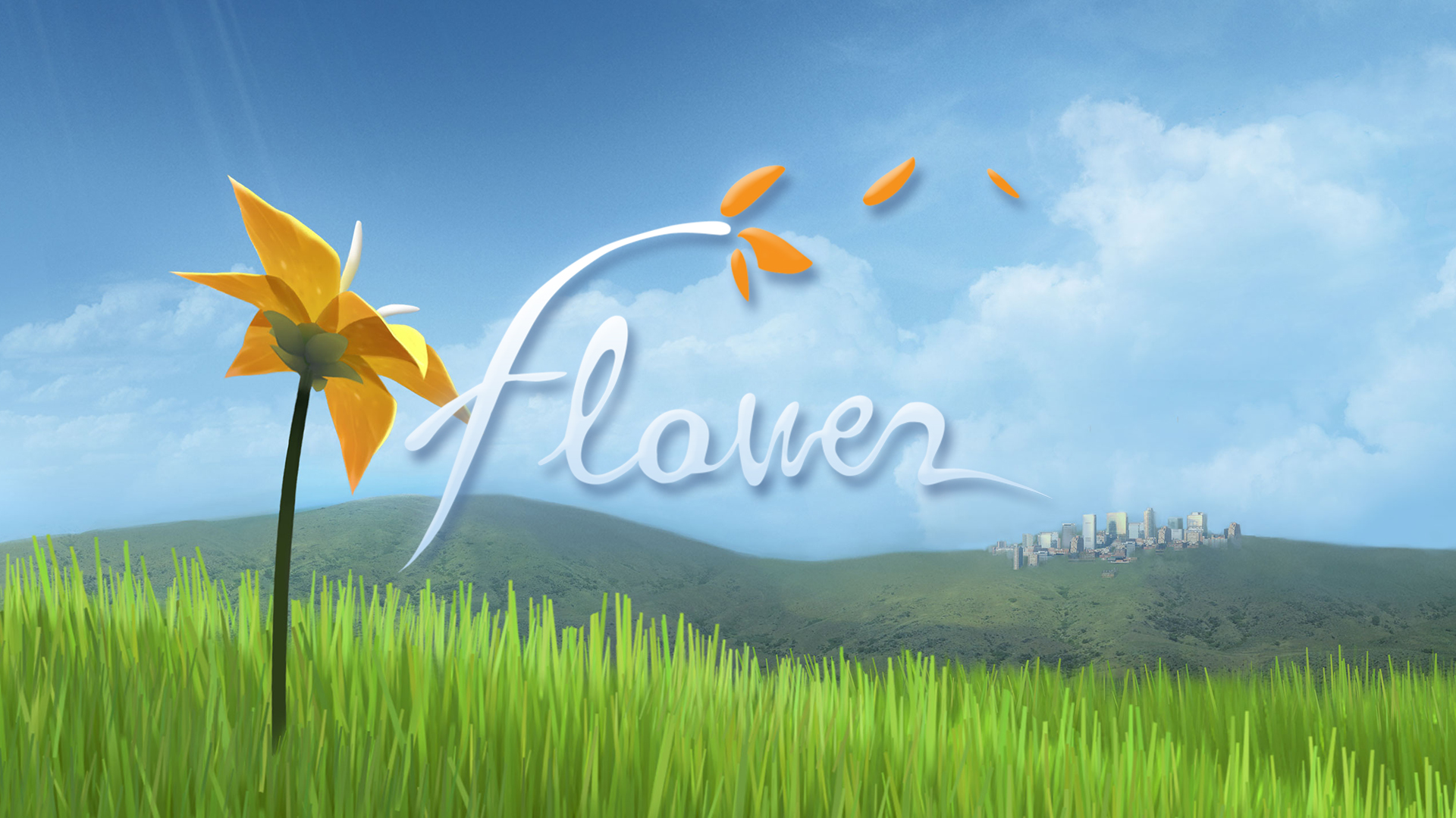 Get Drawn Into The Stunning World of 'Flower'. Now Available For Purchase.