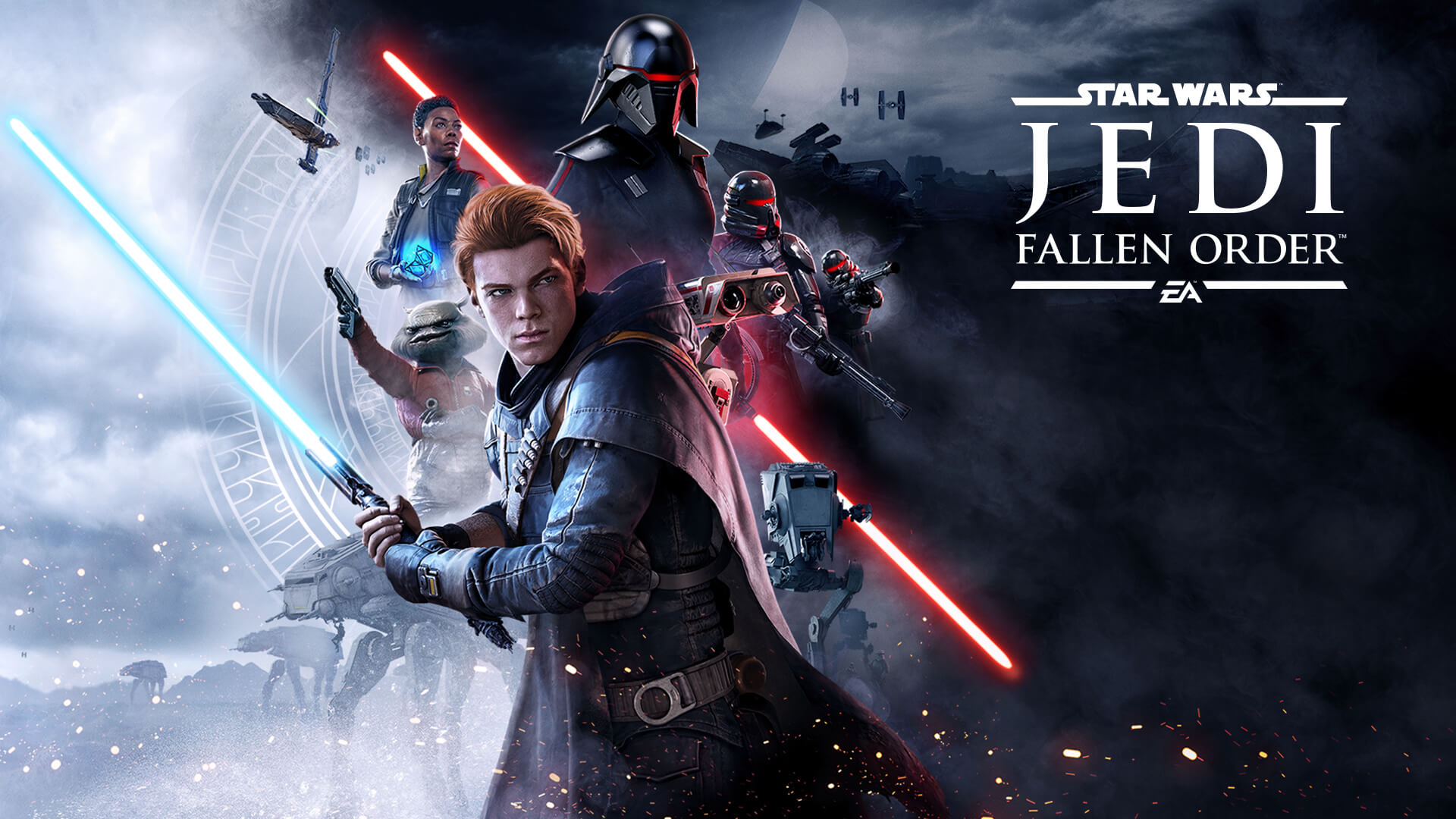 Buy Star Wars Jedi Fallen Order Get The Fortnite Imperial Stormtrooper Outfit Free