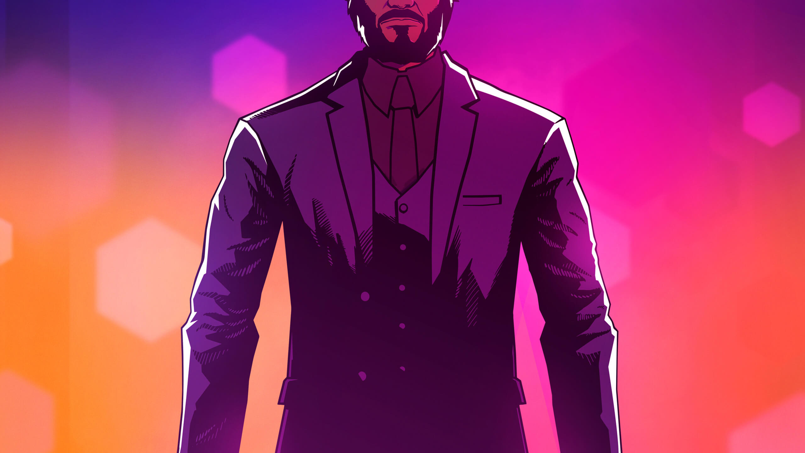 Becoming The Baba Yaga Q A With Mike Bithell Game Director Of John Wick Hex