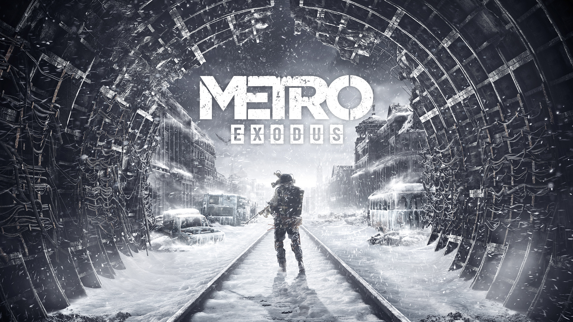 Journey Beyond The Ruins Of Moscow In 'Metro Exodus'. Available Now!