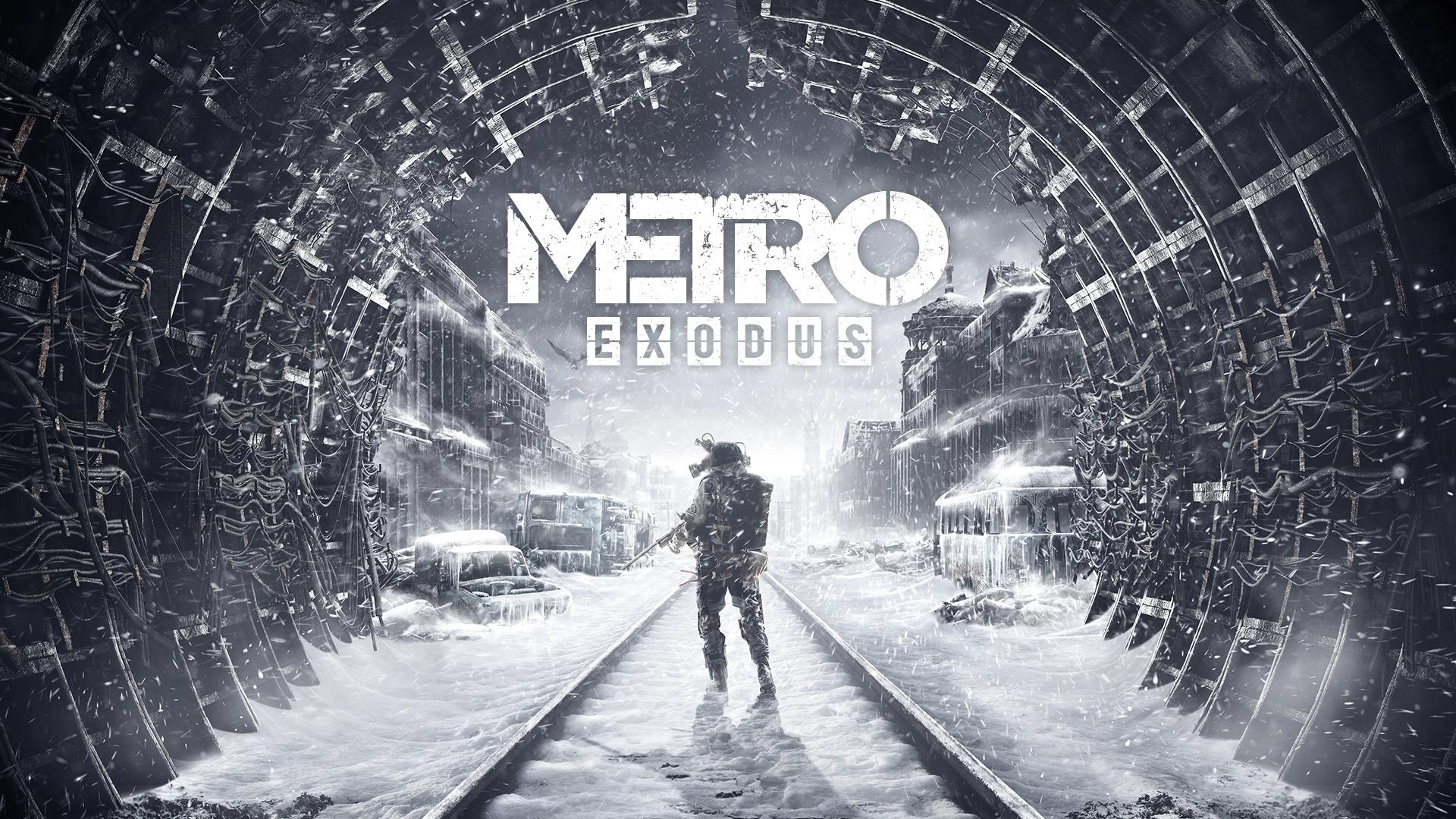 Viaja más allá de los confines de las ruinas de Moscú en «Metro Exodus». ¡Ya disponible!
