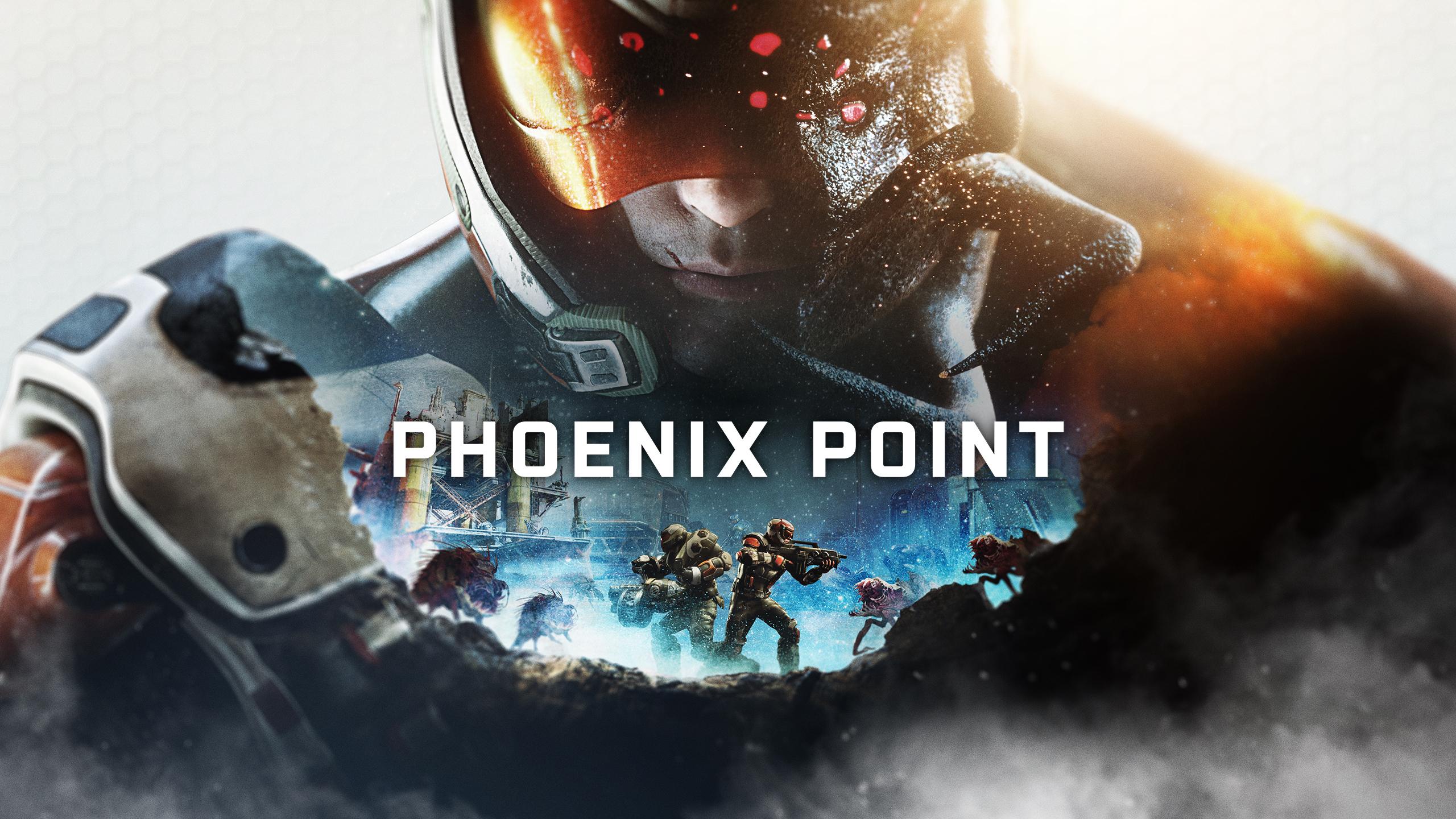 """Nadchodzi nowa gra strategiczna od twórcy X-COM. Zwalcz inwazję obcych na """"Phoenix Point"""". Gra już dostępna wprzedsprzedaży!"""