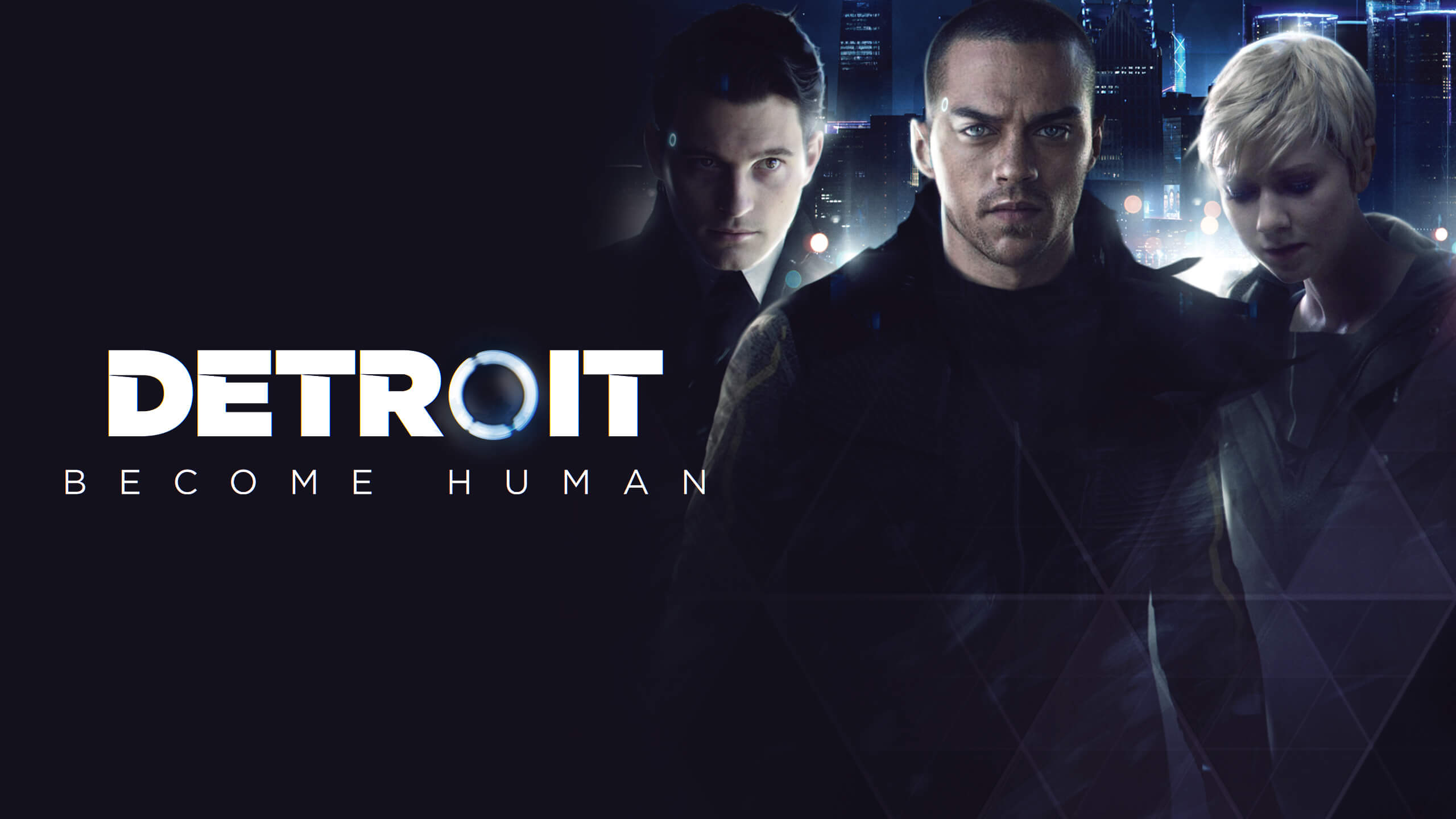 What does it mean to be human? Pre-purchase Detroit: Become Human and prepare to see the world through the eyes of an android in this gripping narrative by Quantic Dream.