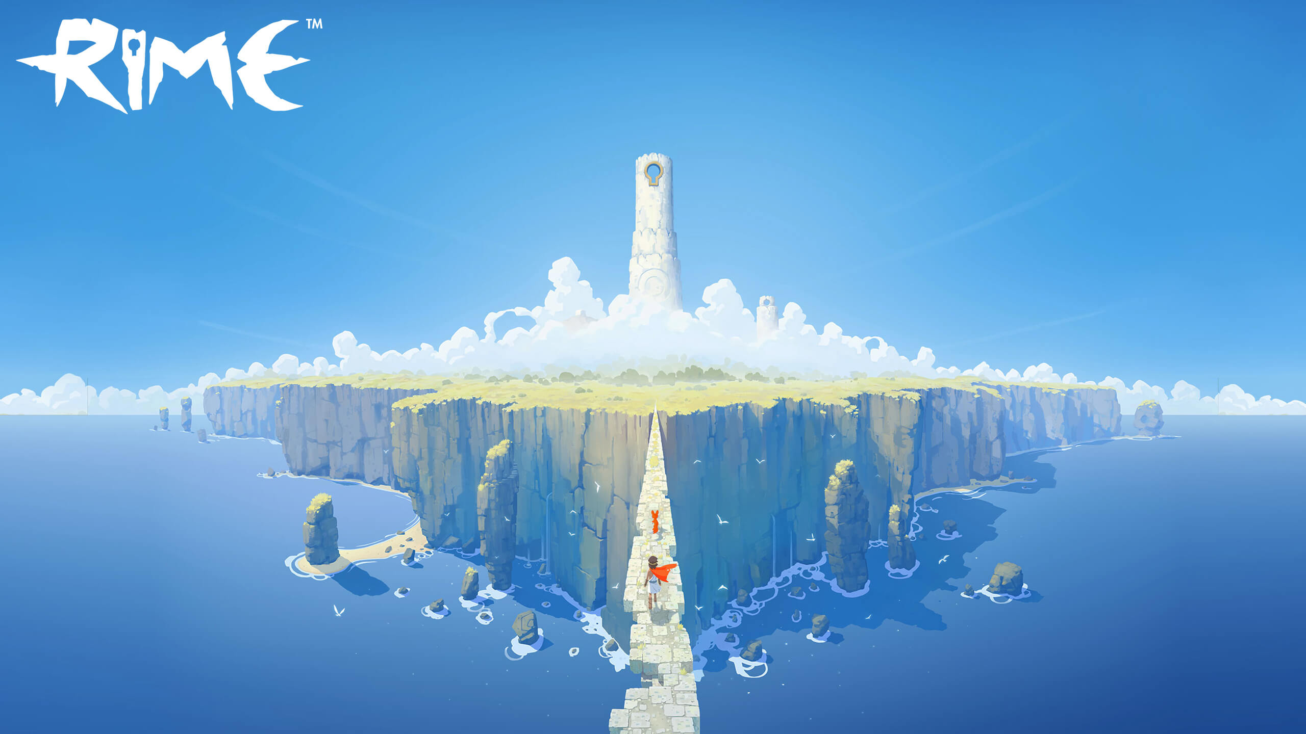 Find yourself enchanted by the vibrant, rugged world of RiME, available for FREE until May 30th (10:59 AM EDT)!