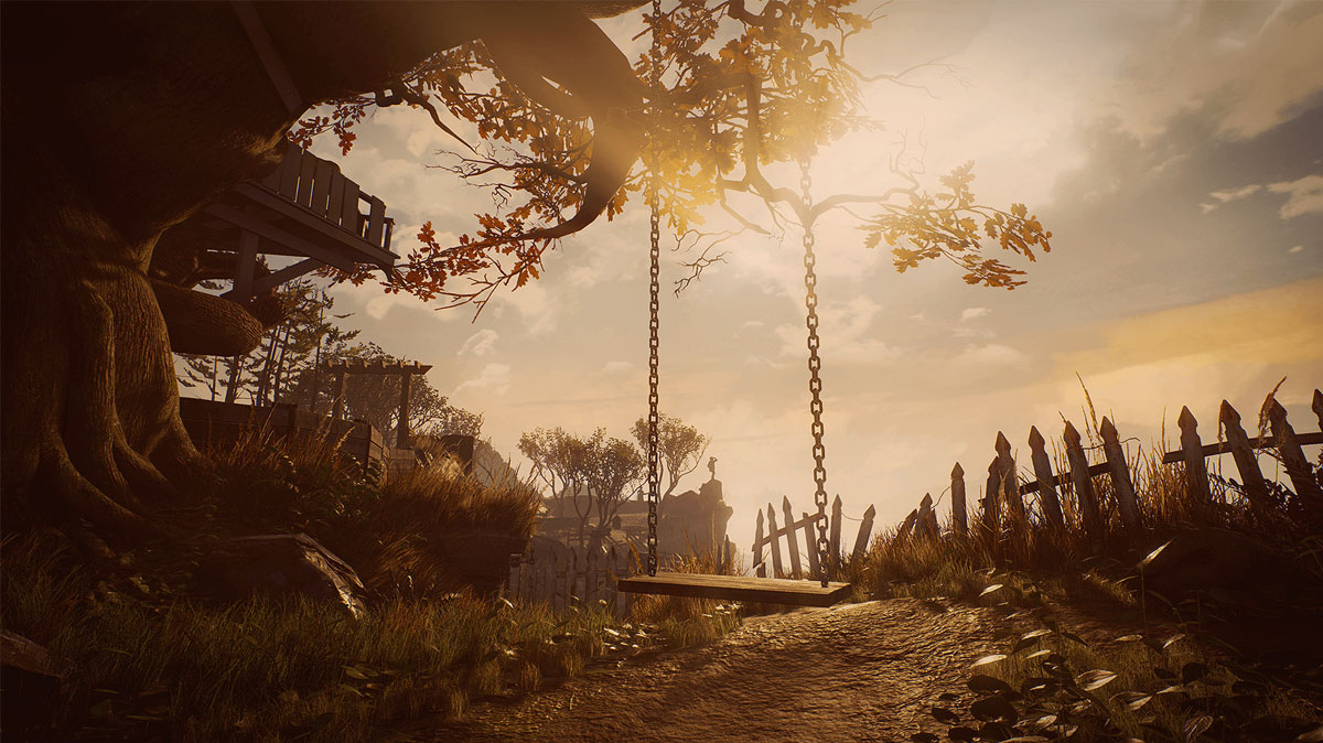 What Remains of Edith Finch Available Free for a Limited Time!