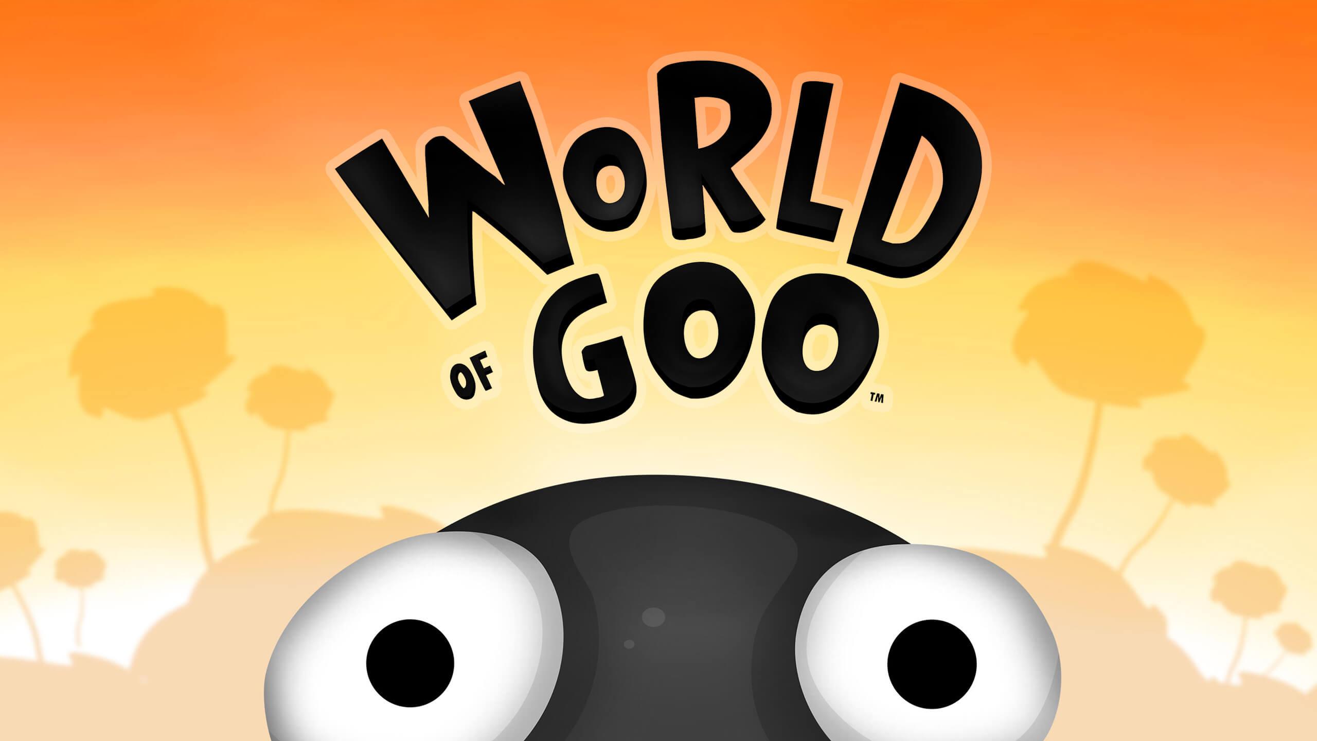 El maravilloso World of Goo: Preguntas y respuestas con Kyle Gabler, de 2D BOY y Tomorrow Corporation