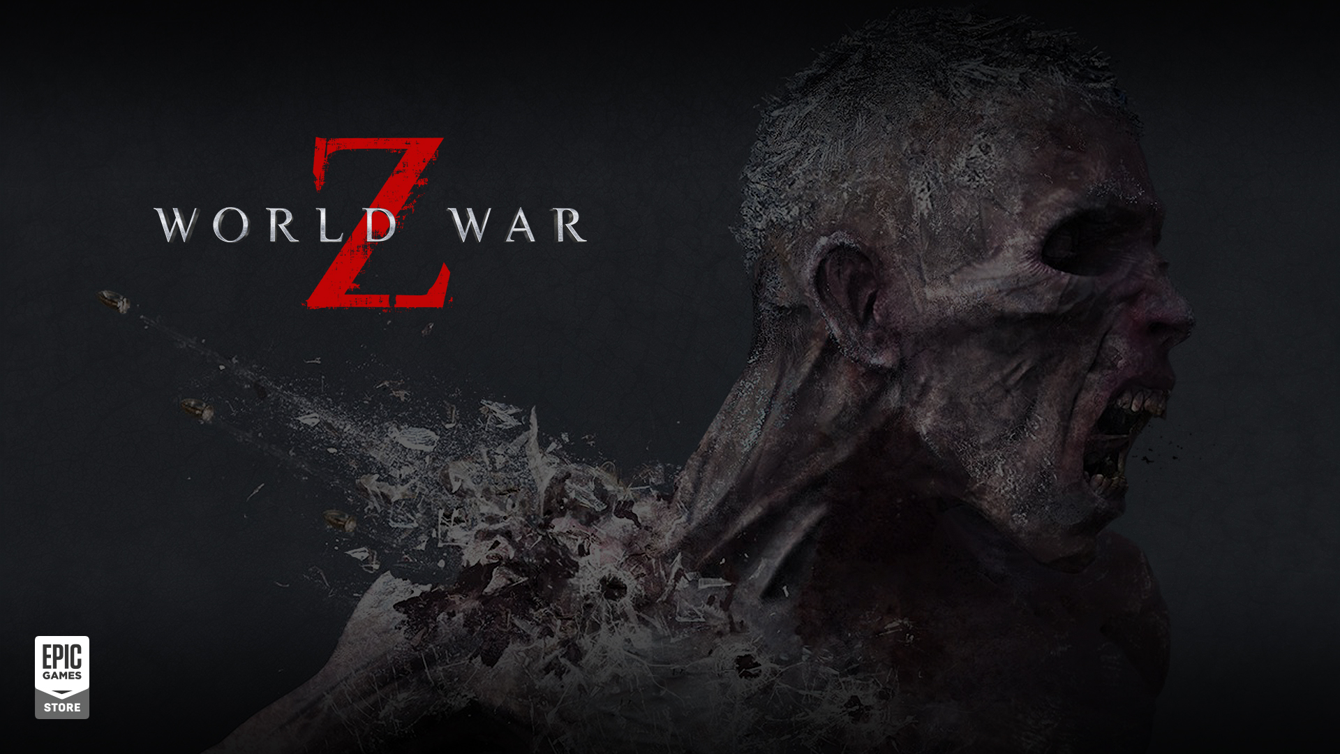 "Ya está disponible la precompra de ""World War Z""."