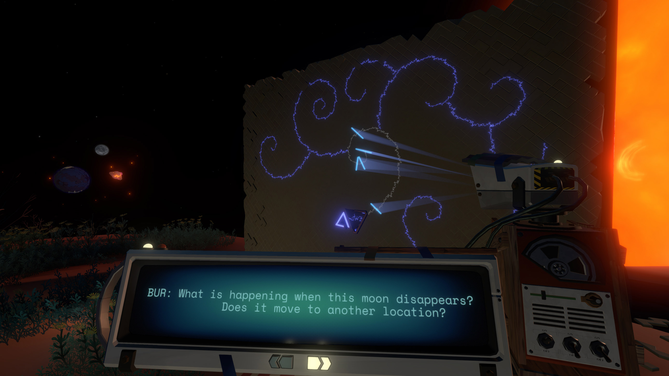 Outer Wilds Translator