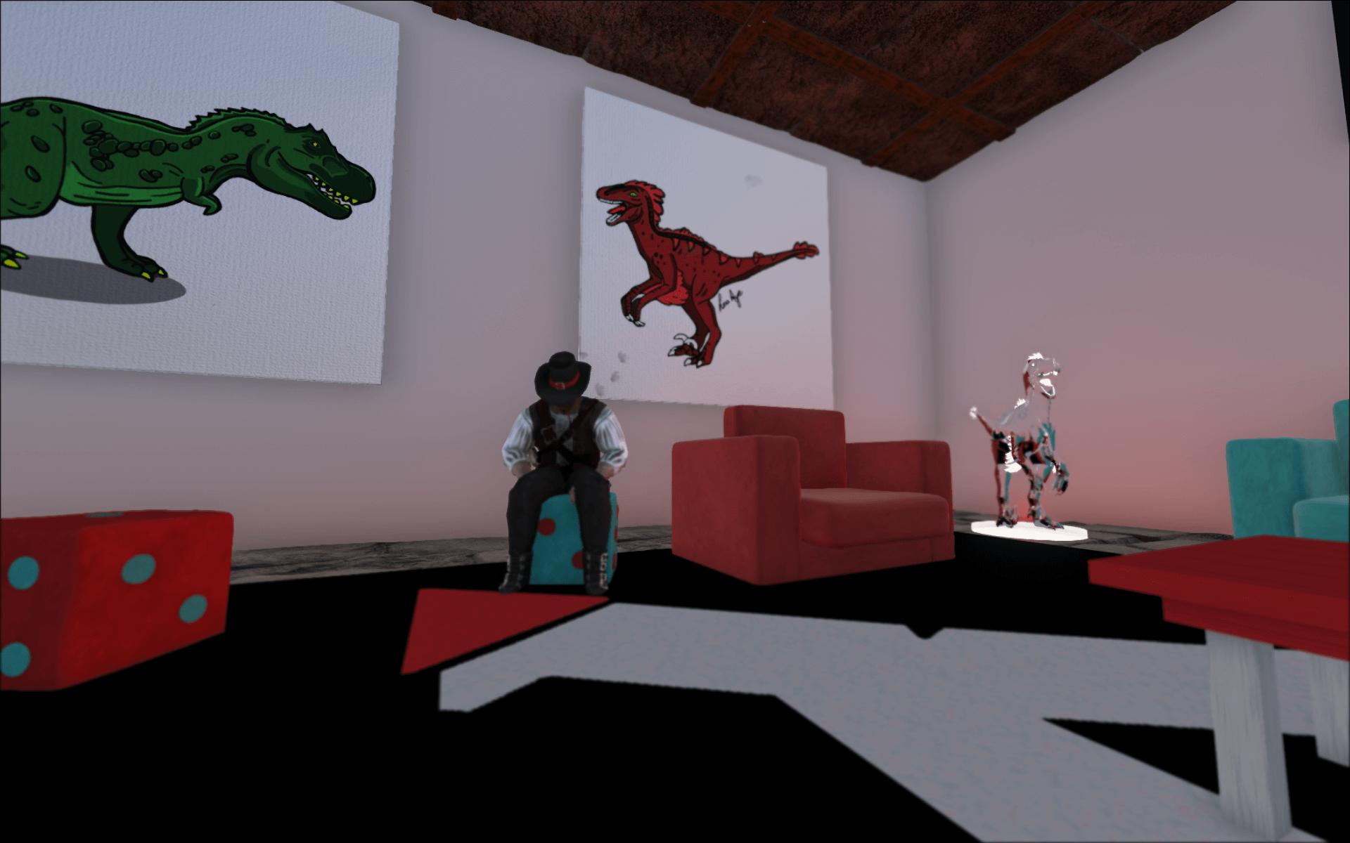 Ark Mod Gallery 2